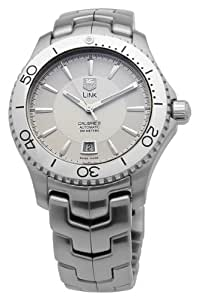 Tag Heuer Link Mens Watch WJ201B.BA0591