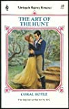 The Art of the Hunt, Coral Hoyle, 0373311796