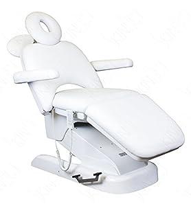 Monet 4 Motor Electric Facial Chair