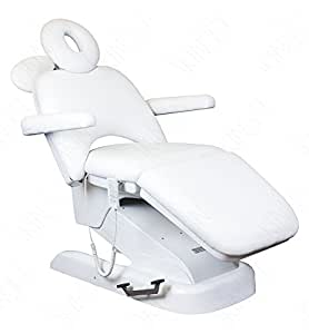 Price ...  sc 1 st  Amazon.com & Amazon.com : Monet 4 Motor Electric Facial Chair Facial Massage Bed ...
