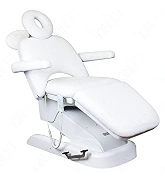 Eclipse 4 Motor Electric Facial Chair, Facial Massage Bed (Table, Chair)  With