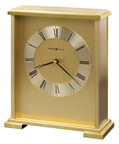 Howard Miller 645-569 Exton Table Clock by