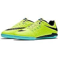 Nike HypervenomX Finale IC Indoor Soccer Shoes (Volt)