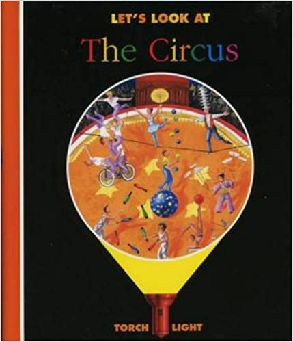 Lets Look at the Circus