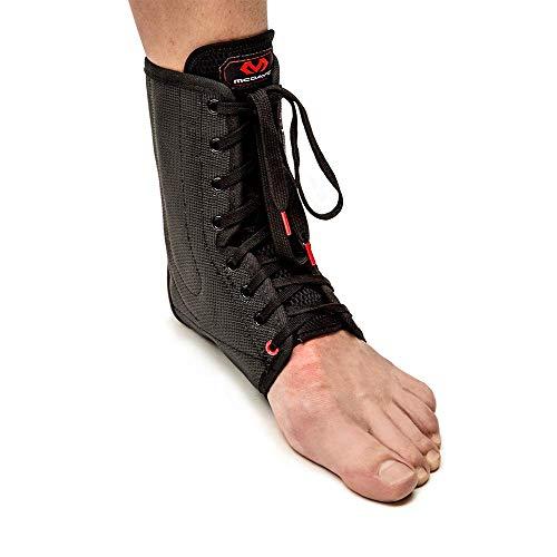 McDavid 199 Lightweight Ankle Brace (Black, X-Large) by McDavid (Image #4)