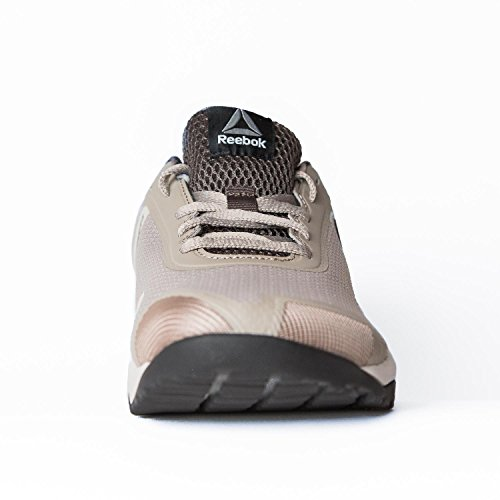 Reebok Hombres Ros Entrenamiento Tr 2.0 Msh Beach Stone / Stone / Sand St