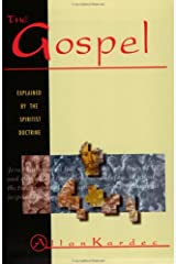 The Gospel Explained by the Spiritist Doctrine Paperback