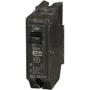 General Electric THQB1120 1p 20a 120v Used Circuit Breaker 1-year Warranty