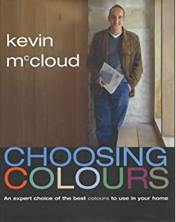 Kevin McCloud's Colour Now: An Expert Guide to Choosing