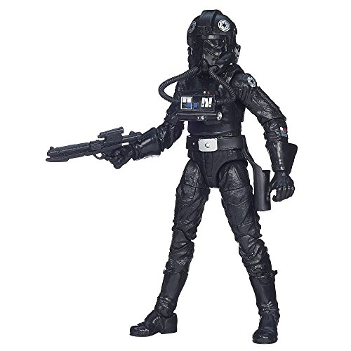 Star Wars The Black Series TIE Pilot 6