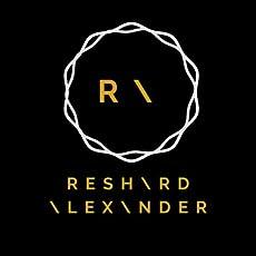Reshard Alexander