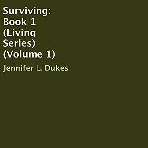 Surviving Audiobook