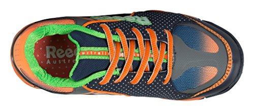Reece wave -875000–chaussure de hockey FR:38  - marine-orange