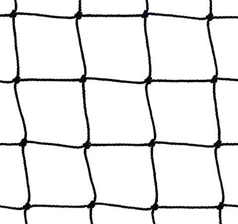 Baseball Backstop Nets - 50+ Sizes Available (11. 10' x 20') ()