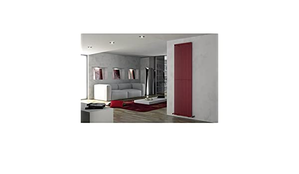 Irsap Radiador Arpa 2, 520 x 742 mm, 22 elementos, color clásico: Amazon.es: Bricolaje y herramientas