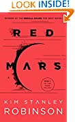 #2: Red Mars (Mars Trilogy Book 1)