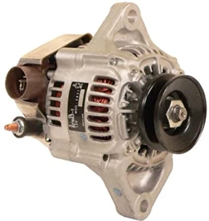 Alternator Fits Mercury Mariner Marine Outboard Engines 3 0L 3 0L 183ci  185ci 225HP 250HP 300HP 6cyl 821663 821663-1 821663-A1