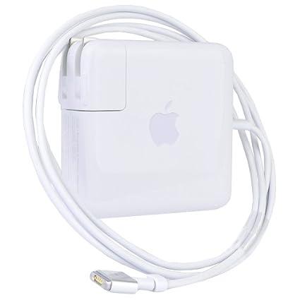 Cargador Magsafe 2 60 W Macbook pro Retina 13
