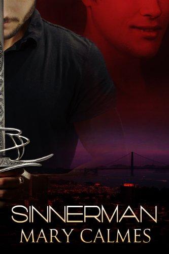 Sinnerman (The Warder Series Book 4)