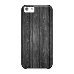 New Diy Design Dark Worn Wood For Iphone 5c Cases Comfortable For Lovers And Friends For Christmas Gifts