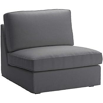 Amazon Com Cotton Ikea Kivik Chair Cover Replacement