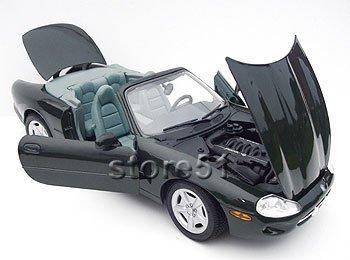 1996 Jaguar XK8 - Special Edition Die Cast Model by Maisto (Image #5)