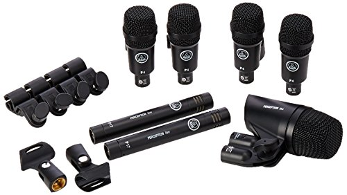 akg drum set session 1 drum mic pack 1x p2 4x p4 2x p17 drum buy online free. Black Bedroom Furniture Sets. Home Design Ideas