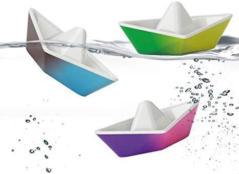 Kid O Bateaux Origami Amazon Fr Jeux Et Jouets