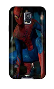 Special Design Back The Amazing Spider-man 68 Phone Case Cover For Galaxy S5