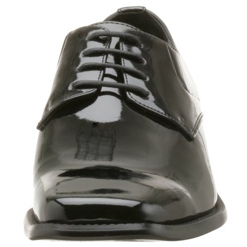 Oxford Z30028 Zengara Shoes Tuxedo Men's Black v0Yx6qwfR