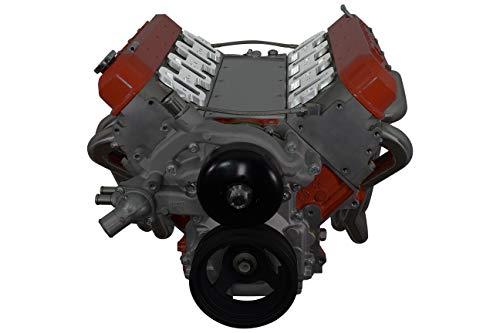 ICT Billet LS Cathedral Intake Riser Spacer LS1, LS2, LS6, LR4, LM7, L59, LM4, L33, LQ4, LQ9, LY2, L20, LH6, LY5, LMG, LC9, LS4, LH8 Designed & Manufactured in the USA 551959 (Best Intake Manifold For Lq9)