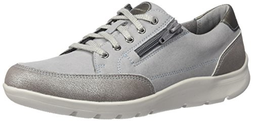 Rockport Women's Moreza Zip Tie Fashion Sneaker