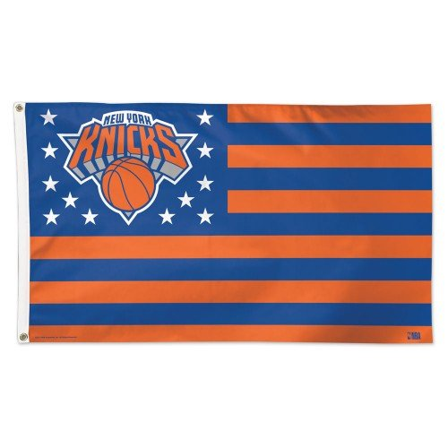 WinCraft NBA New York Knicks Flag3