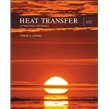 Heat and Mass Transfer: A Practical Approach w/ EES CD