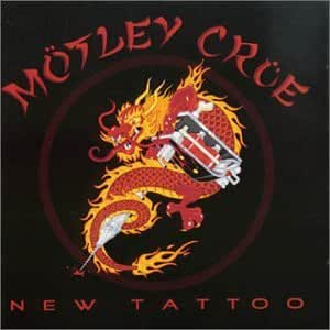 Motley Crue New Tattoo Amazon Com Music