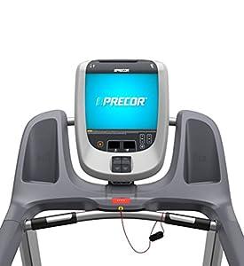 Precor TRM 885 Commercial Treadmill from Precor