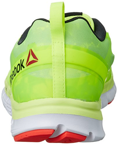 Reebok Soul Chaussures Sport Fitness Zquick Homme De Green Jaune Vert Sneaker rHqrw5