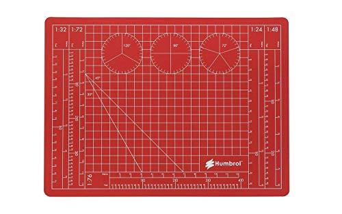 (Airfix Modeler's A4 Cutting Mat)