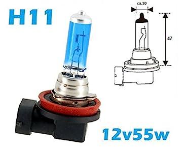 2x Lancia Thema LX Genuine Osram Cool Blue Intense Number Plate Lamp Light Bulbs