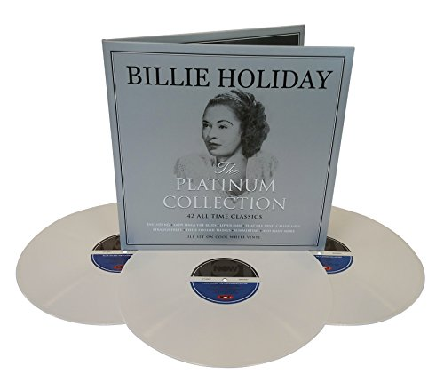 Platinum Collection (white Vinyl) by Imports