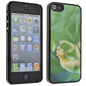 GJY 3D Beauty Hard Case for iPhone 5/5S