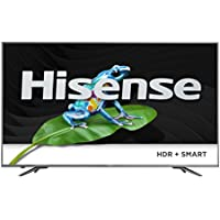 Hisense 65 inches 4K Smart LED TV 65H9D (2017)