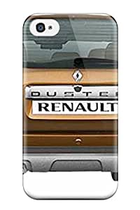 Julian B. Mathis's Shop Hot 9641312K82537934 New Style Tpu 4/4s Protective Case Cover/ Iphone Case - Renault Duster 28