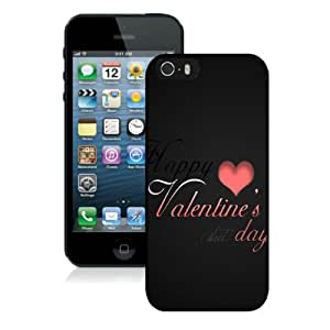 Valentine's day Iphone 5/5s case Cool covers for App 5/5s