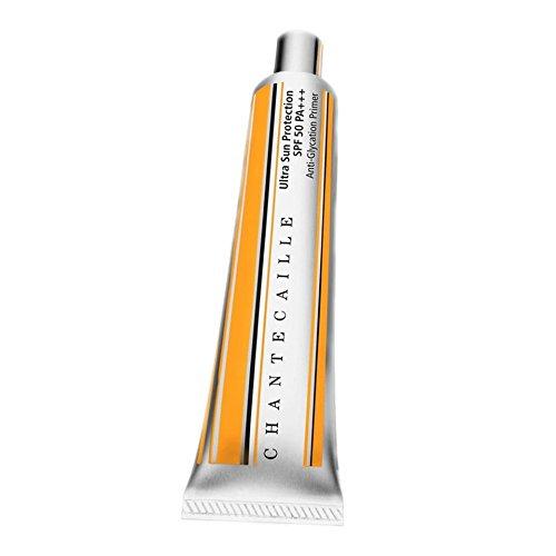 背の高いペルメルハードリングシャンテカイユ超日焼け止め 45 x4 - Chantecaille Ultra Sun Protection SPF 45 (Pack of 4) [並行輸入品]