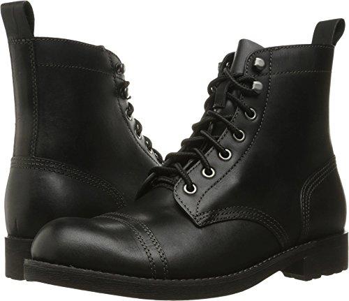9cc6bd12d83 Eastland Men's Jayce Cap Toe Rugged Boot, Black, 8 D US
