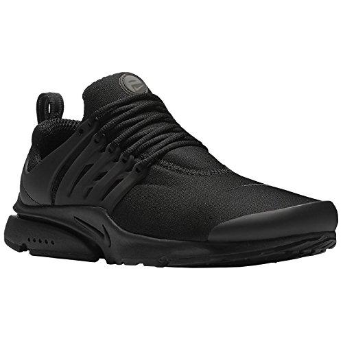 Nike Presto Essential Men's Running Shoe Black/Black/Black Size (Insulated Stadium Jacket)