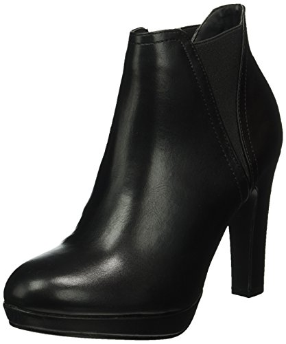 Another Pair of Shoes Aryanae1, Botines para Mujer Negro (black01)
