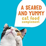 Purina Friskies Gravy Wet Cat Food Complement