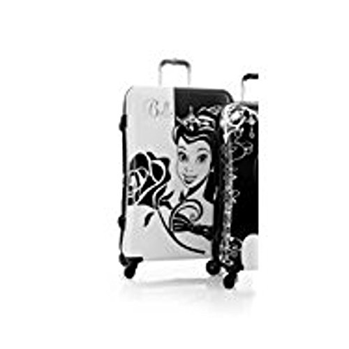 Heys Disney Princess Belle 30'' Hardside Expandable Spinner by Heys